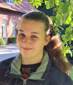 Chantal Aulich